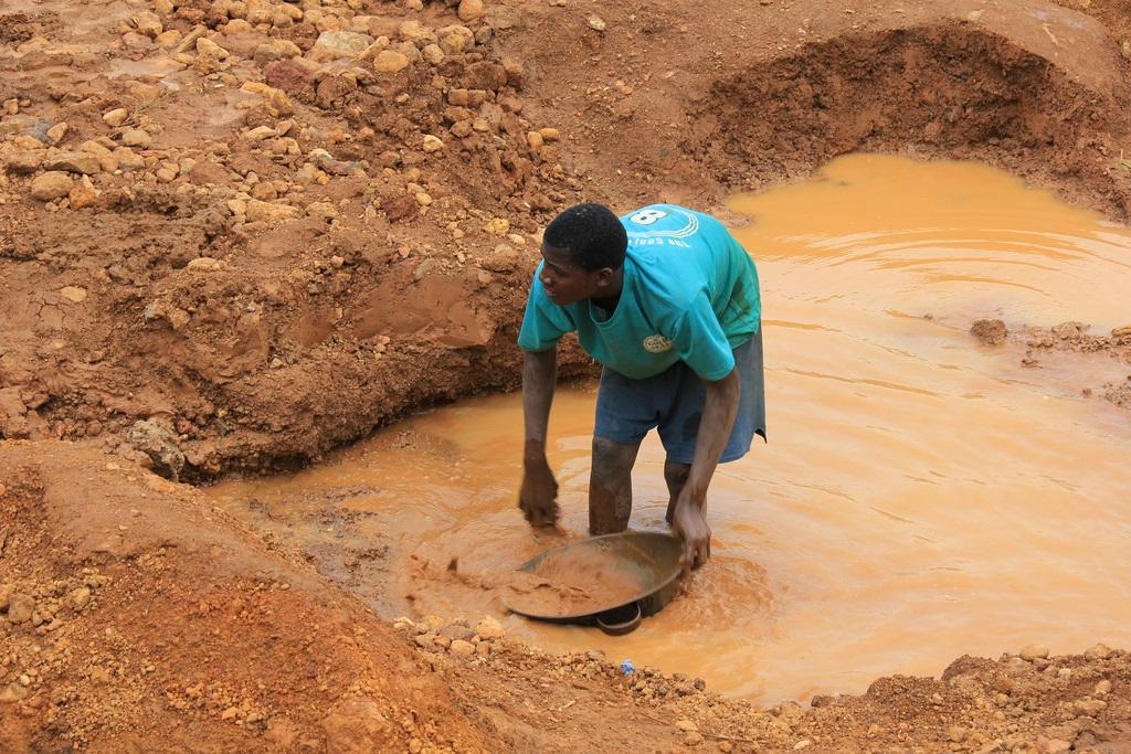 sierra leone artisinal mining