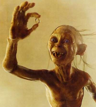 Bipartisanship & consensus are to the PD editorial board as the ring was to Gollum (courtesy of Wikicommons).