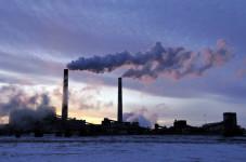 coal plant carbon emissions