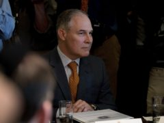 scott pruitt asshole