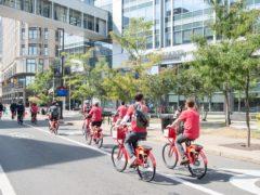 uh bikes bikeshare