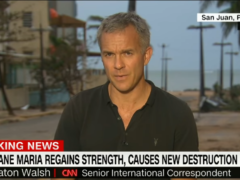 cnn report maria